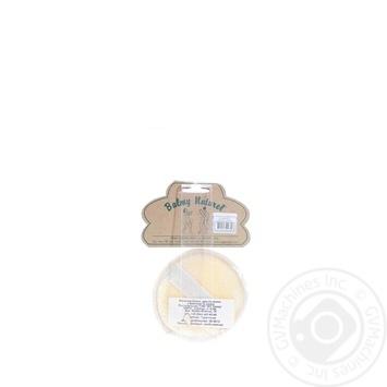 Мочалка Balmy Naturel 00324 - купить, цены на МегаМаркет - фото 2