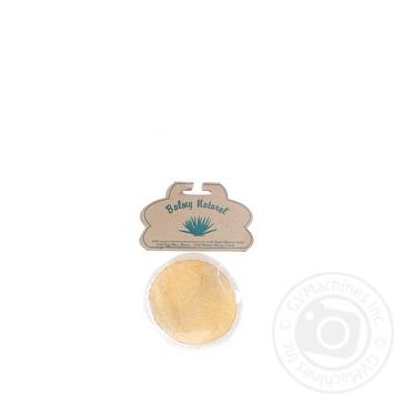 Мочалка Balmy Naturel 00324 - купить, цены на МегаМаркет - фото 3