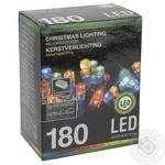 Гірлянда світлодіодна. Кількість світлодіодних лампочок: 180 . Koopman AX8202030