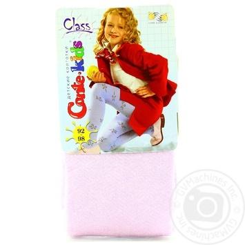 Conte-kids Class Purple Children's Tights 92-98s - buy, prices for Tavria V - image 1