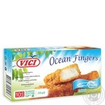 Vici Frozen In In Breading Squid Fingers