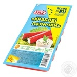 Vici chilled crab sticks 240g