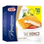 Vici Frozen In Breading Fillet Fish