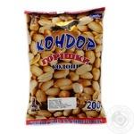 Condor Salty Peanuts 200g