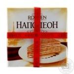Торт Roshen Наполеон 1кг