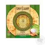 Пирог Тандыр по-осетински с капустой 400г