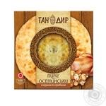 Пирог Тандыр по-осетински с курицей и грибами 400г