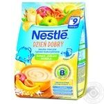 Nestle Baby Milk Rice Corn Porridge With Apple Banana Apricot
