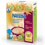 Pap Nestle wheat with apple for children from 6 months 200ml