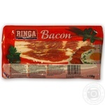 Ringa raw smoked bacon 450g