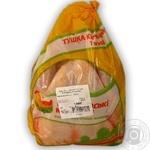 Тушка цыплят-бройлеров Гавриловские цыплята полуфабрикат охлажденный