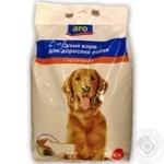 Корм Aro сухий з яловичиною для собак 5000г
