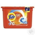 Капсулы Tide Touch of Lenor Fresh автомат 15шт