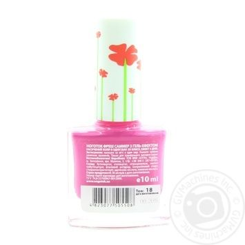 Lacquer Nogotok for nails 10ml - buy, prices for Novus - image 2