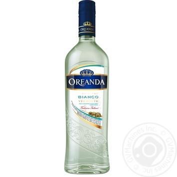 Вермут Oreanda Bianco Original 16% 1л