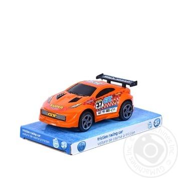 Авто гоночне в асортименті 14см - купити, ціни на Ашан - фото 4