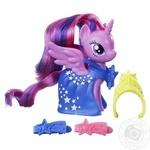 Набір іграшковий Поні-модниці, серія MLP-Моя маленька Поні, в асорт.