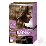 Color Color expert for hair
