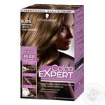 Краска для волос Color Expert 6-05 Бежевый Светло-каштановый 166,8мл