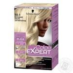 Краска для волос Color Expert 10-1 Холодный ультра светлый Блонд 166,8мл