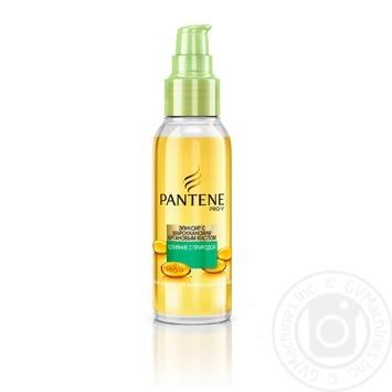 Еліксир Pantene Злиття з природою Oil Therapy 100мл