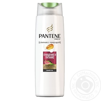 Shampoo Pantene pro-v for hair 250ml