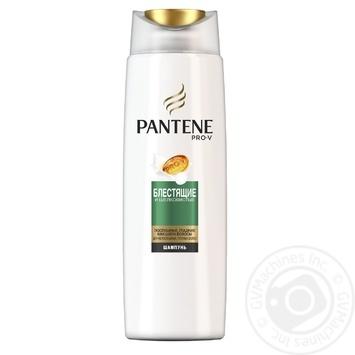 Шампунь Pantene Гладкий шовк 250мл