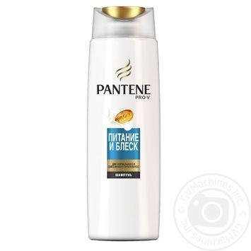 Shampoo Pantene pro-v for normal hairs 250ml