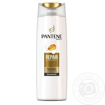 Shampoo Pantene pro-v hair loss 250ml