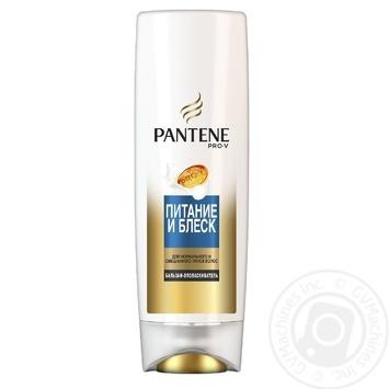 Бальзам для волосся Pantene Основне живлення 360мл