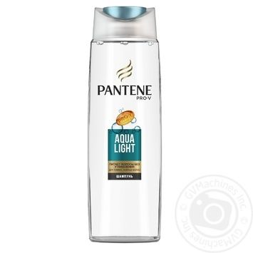 Pantene Aqua Light Shampoo 250ml - buy, prices for Tavria V - image 1