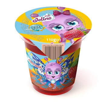 Сhigrinov Strawberry Juice-Jelly - buy, prices for MegaMarket - image 1