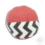 М'ячик-брязкальце B&W MacikМК 8201-01