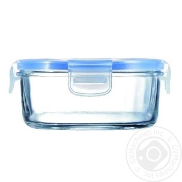 Контейнер Luminarc Pure Box з кришкою 1220мл - купити, ціни на Метро - фото 2