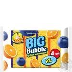 Губки кухонные Фрекен Бок Big Bubble размер XL 4шт