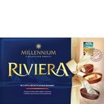 Millenium Riviera Assorted Chocolate Candy 250g