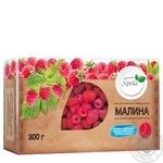 Red raspberries Spela fresh-frozen 300g - buy, prices for MegaMarket - image 1