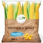 Spela Frozen Corn 350g - buy, prices for MegaMarket - image 1