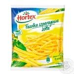 Квасоля стручкова жовта ТМ Hortex 450г