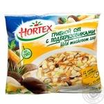 Грибной суп Hortex с подберезовиками 400г