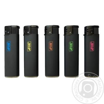 Запальничка xFOX FX-132RC - купити, ціни на МегаМаркет - фото 2