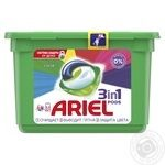 Ariel Pods Color 15pcs