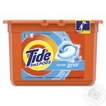 Капсулы Tide Touch of Lenor Fresh автомат 15шт