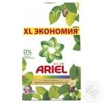 Порошок стиральный Ariel Аромат масла ши автомат 4,5кг