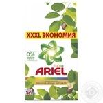Стиральный порошок Ariel Аромат масла ши 6 кг