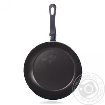 Сковорода з антипригарним покриттям 24см - купити, ціни на Ашан - фото 2