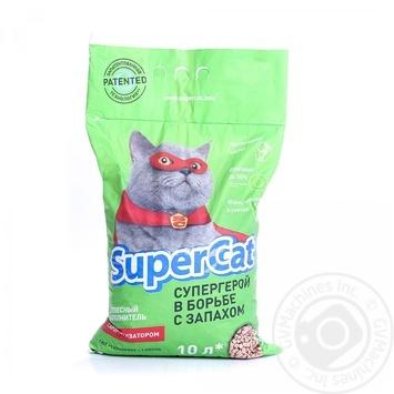 Litter Super cat for pets 3000g
