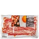 Ernstbader sliced raw-smoked bacon 150g