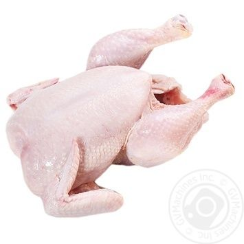 Chilled Broiler Chicken Carcass - buy, prices for Novus - image 1