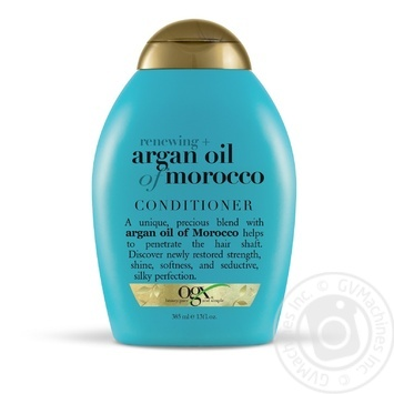 Ogx with argan oil for hair conditioner 385ml - buy, prices for Novus - image 2